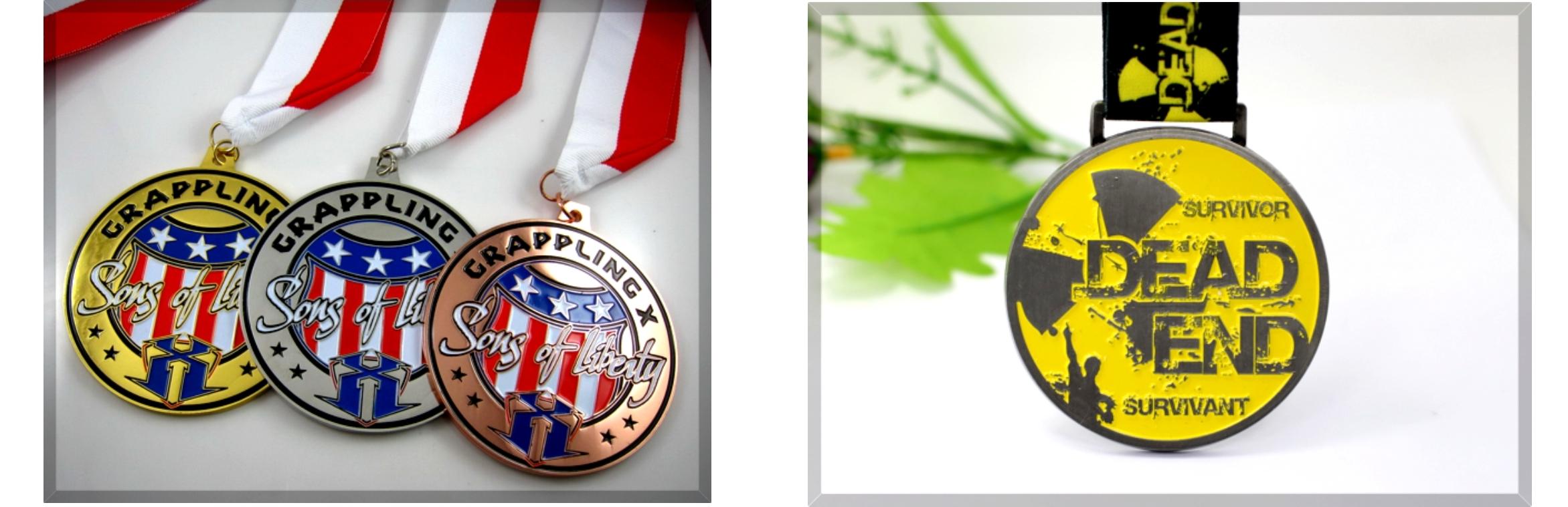 Pokale & Preise Medaillen Pokale Pokal Emblem Jugend Turnier 24 Embleme D:50mm Fußball 2