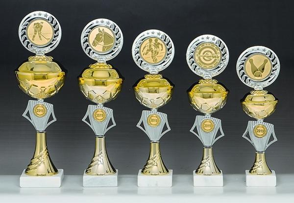 PWK 791 Pokale für alle Sportarten