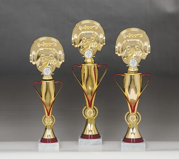 PD 2003 eSport Pokale
