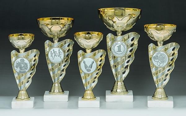 PWK 776 Pokale für alle Sportarten