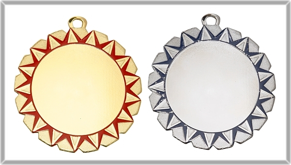 70 mm Medaille PD DI 7005