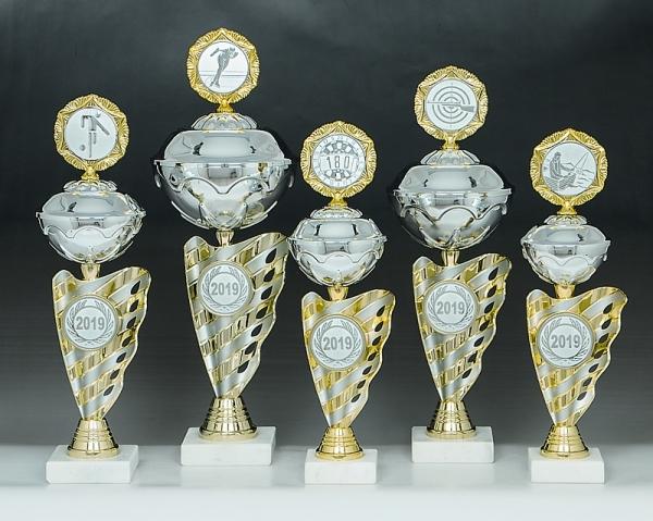 PWK 775 Pokale für alle Sportarten