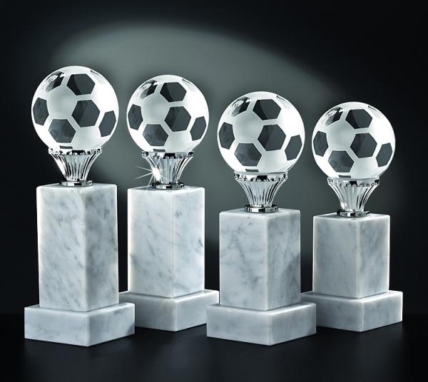 PDS 41137 Noblesseglas-Trophäen Fußball