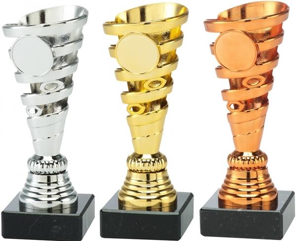 PD SET 333 Pokale/Cups