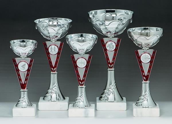 PWK 753 Pokale für alle Sportarten