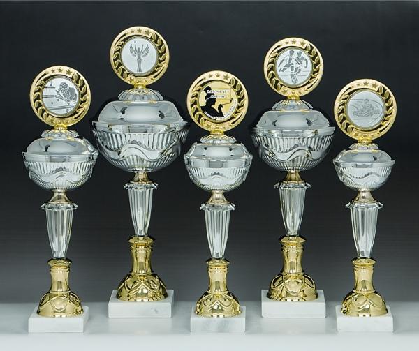 PWK 710 Pokale für alle Sportarten