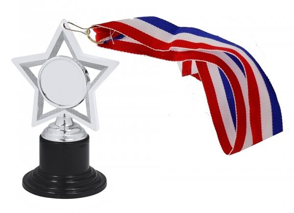 PD DC002 Pokalmedaille