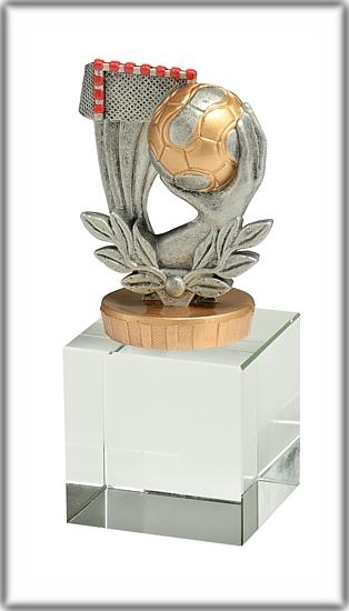 Handball Resin/Glas FX035W401