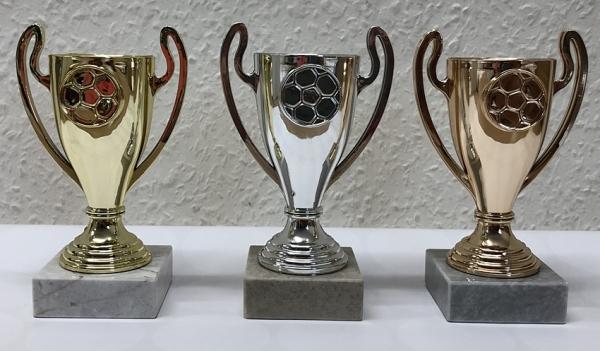 PD FS 101 Fußballcups