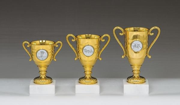 PW 039 Kleine Pokale