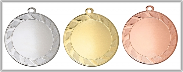 70 mm Medaille PD DI 7004