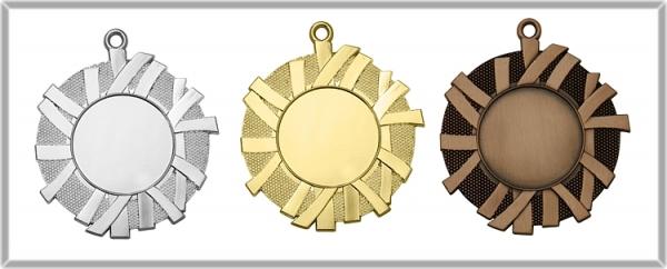 50 mm Medaille PD DZ 5001