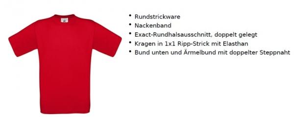 T-Shirt Exat 190