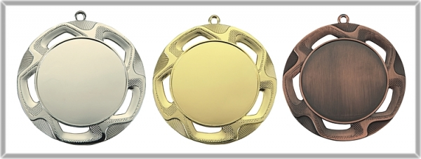 70 mm Medaille PD ME 054