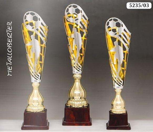 PD 5235 Fußballpokale