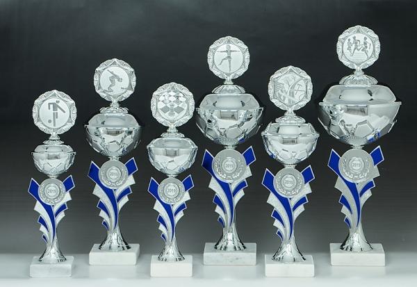 PWK 793 Pokale für alle Sportarten