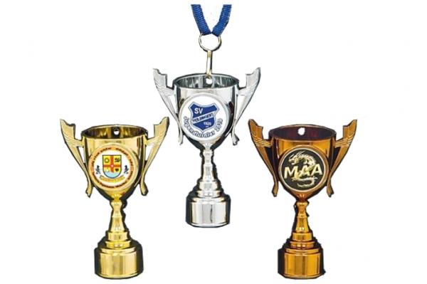 PD 9601 Pokalmedaille