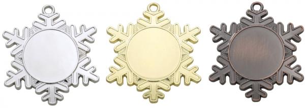 50 mm Medaille PD D 47