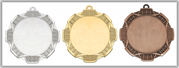 70 mm Medaille PD ME 081